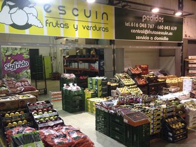 frutas escuin distribuidores