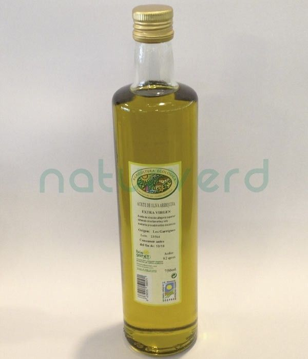 aceite de oliva extra virgen castellon