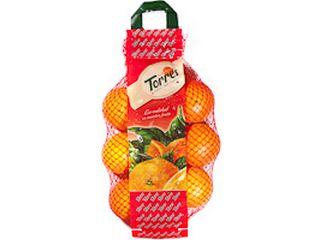 bolsa de naranjas zumo torres castellon
