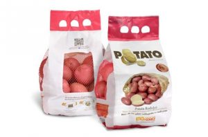bolsa potato roja castellon