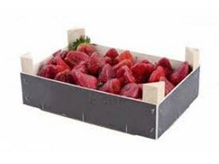 caja fresas castellon