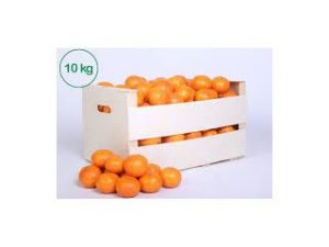 caja mandarinas 10kg castellon