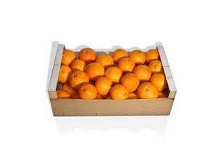 caja mandarinas castellon