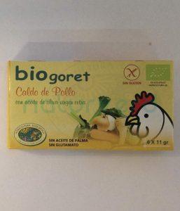 caldo pollo biogoret castellon