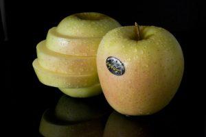 manzana golden erruz castellon