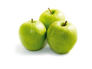 manzana granny castellon