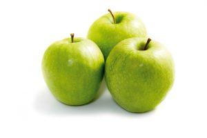 manzanas granny castellon