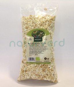 mixto de cereales sin flados castellon
