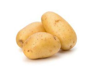 patata blanca castellon