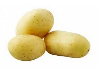 patata lavada monalisa castellon
