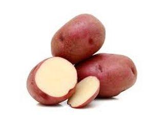 patata roja castellon