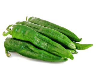 pimiento verde castellon