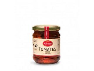 tomate seco castellon