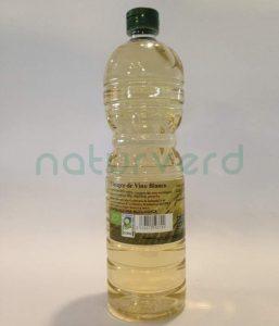 vinagre vino blanco castellon