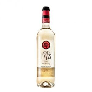 vino blanco coto de hayas castellon